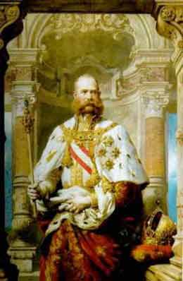 Franz the great