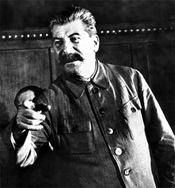 Stalin picture